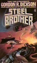 Steel Brother MOBI PDF por Gordon R. Dickson 978-0812515473