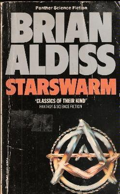 Starswarm by Brian W. Aldiss