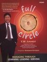 Full Circle by Y.W. Junardy
