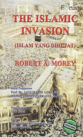 Invasion ebook islamic