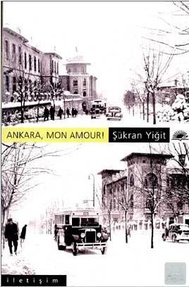 Ankara, Mon Amour!