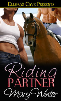 Riding Partner by Mary Winter
