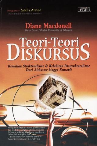 Teori-teori Diskursus: Kematian Strukturalisme dan kelahiran Posstrukturalisme dari Althusser Hingga Foucault