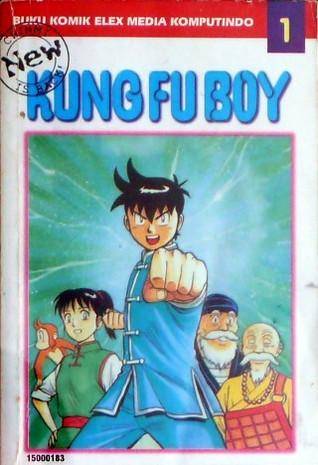 New Kung Fu Boy
