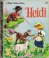 Heidi by Corinne Malvern