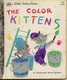 The Color Kittens by Margaret Wise Brown