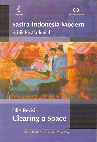 Ebook Buku Sastra