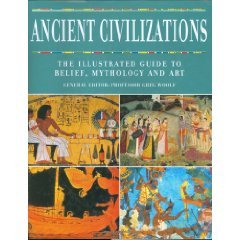 Ancient Civilizations by Greg Woolf