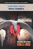 Rosa cuántica by Catherine Asaro