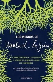 Los mundos de Ursula K. Le Guin