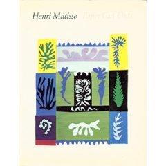 Henri Matisse: Paper Cut Outs