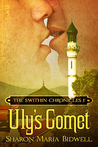 Uly's Comet by Sharon Maria Bidwell