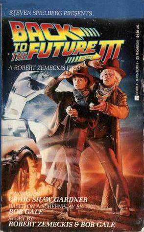 BACK TO THE FUTURE NOVELIZATION PDF DOWNLOAD