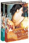 Anna Karenina (Book 1+2)