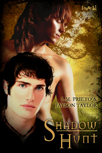 Shadow Hunt by Luisa Prieto