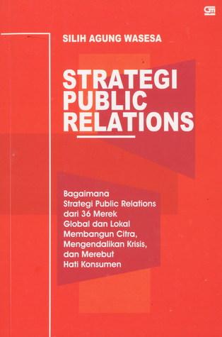 Strategi Public Relations