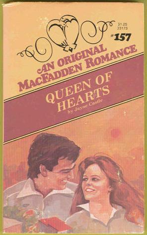 Queen of Hearts (MacFadden Romance, #157)