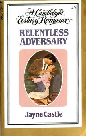 Relentless Adversary by Jayne Castle