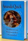 Seduction / Surrender / Scandal (3 books in 1)