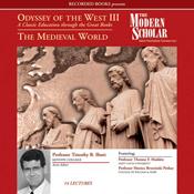 Odyssey Of The West III by Timothy B. Shutt