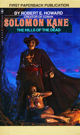 Solomon Kane: The Hills of the Dead