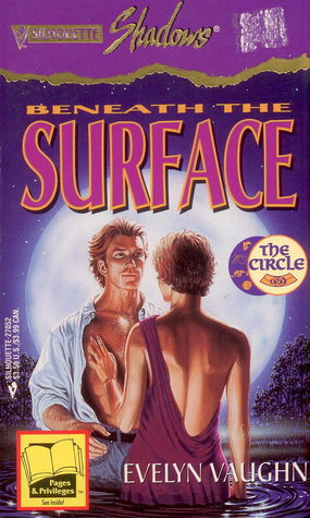 Beneath the Surface (The Circle, #3)