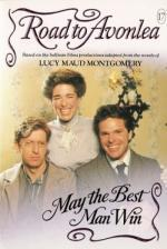 May the Best Man Win by Gail Hamilton