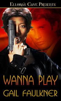 Wanna Play by Gail Faulkner