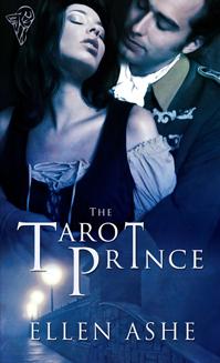 The Tarot Prince by Ellen Ashe