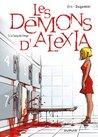Le Sang de l'Ange (Les Démons d'Alexia, #5)