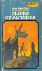 Fliers of Antares (Dray Prescot, #8) by Alan Burt Akers