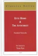 Ecce Homo/The Antichrist