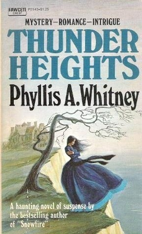 Thunder heights by Phyllis A. Whitney