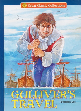 Great Classic Collection : Gulliver's Travel