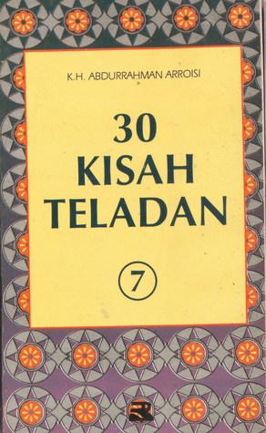 30 Kisah Teladan Vol 7