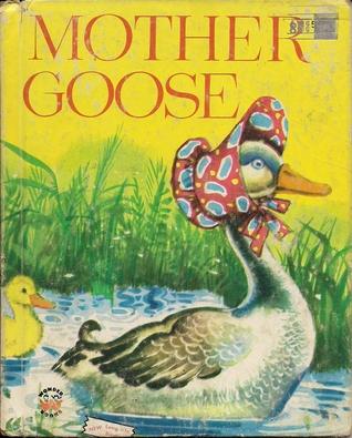 Mother Goose by Joseph  Hirsch