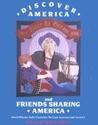 Discover America: Quilt Contest Book