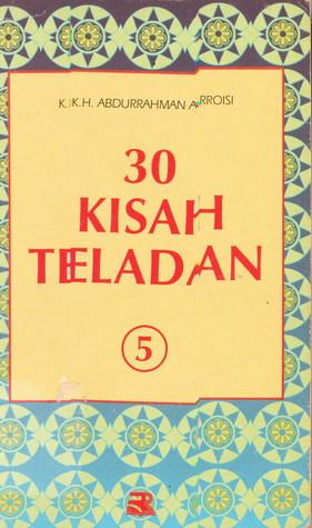 30 Kisah Teladan Vol 5