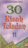 30 Kisah Teladan, Vol 11