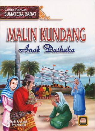 Cerita Rakyat Sumatera Barat  by Yuliadi Soekardi