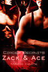 Zack and Ace (Circe's Recruits #2)