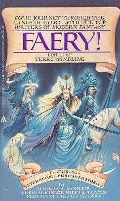 Faery by Terri Windling