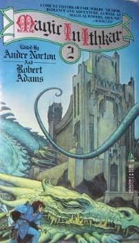 Magic in Ithkar 2 by Andre Norton