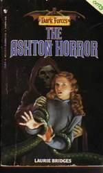 The Ashton Horror (Dark Forces, #12)