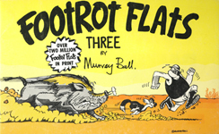 Footrot Flats 3 (Footrot Flats, #3)