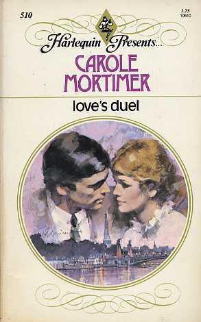 Love's Duel