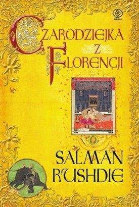 Ebook Czarodziejka z Florencji by Salman Rushdie DOC!
