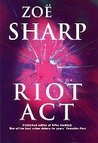 Riot Act (Charlie Fox Thriller, #2)