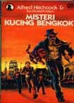 Misteri Kucing Bengkok by William Arden