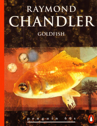 Goldfish Book Cover